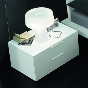 Mobili Domani Stage Bedside Night Table