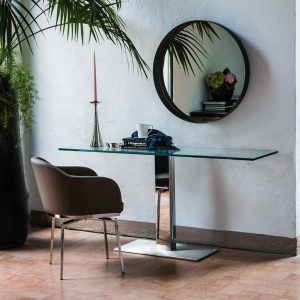 Cattelan Italia Elvis Console Table, by Alberto Danese