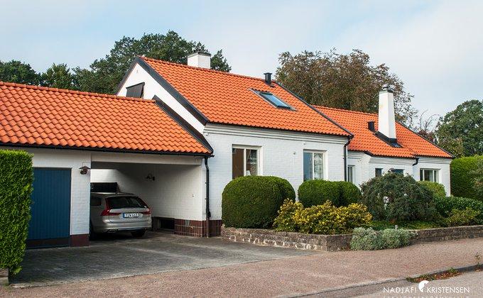 Huset från vägen