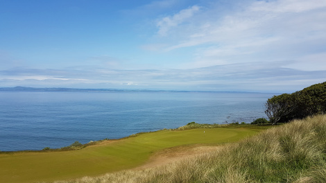 Aberdeen Standard Investments Scottish Open and Aberdeen Standard Investments Ladies Scottish Open set for The Renaissance Club in 2019