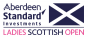 Aberdeen Standard Investments Ladies Scottish Open