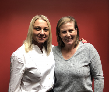 New Women's Golf Podcast 'On The Dancefloor' Swings Into Action Ahead of Solheim Cup