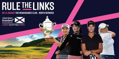 U.S. Women's Open Champion Confirms Ladies Scottish Open Debut