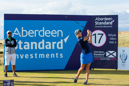Final Four Invites Confirmed for Aberdeen Standard Investments Ladies Scottish Open