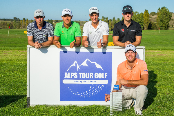 Alps Tour Golf |