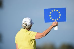 SUCCESSFUL VOLUNTEERS CONTACTED FOR 2019 SOLHEIM CUP ROLES