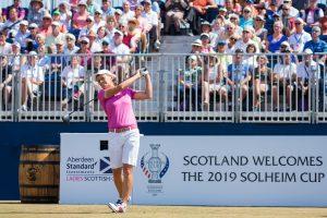 Solheim Cup to Highlight 2019 Ladies European Tour and LPGA Schedules