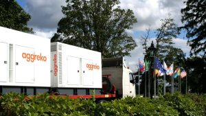 AGGREKO TO POWER THE 2019 SOLHEIM CUP