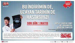 40. GELENEKSEL UCUZLUK PANAYIRI SONA ERDİ!