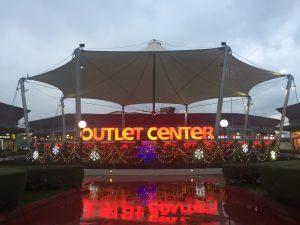 Outlet Center İzmit bünyesindeki mağazalardan yeni yıl dolayısıyla sizin için seçtiklerimiz