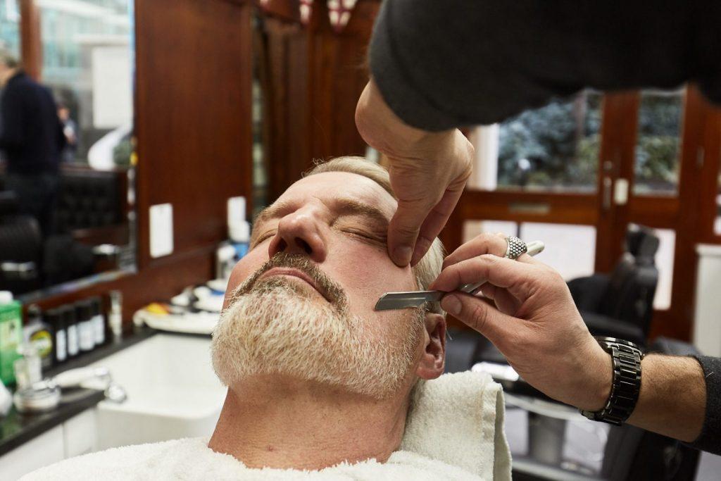 Men's Barbers Birmingham