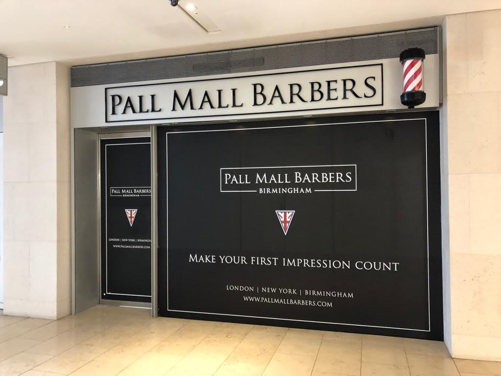 Birmingham Prestige Awards Winners   Barber Shop Birmingham