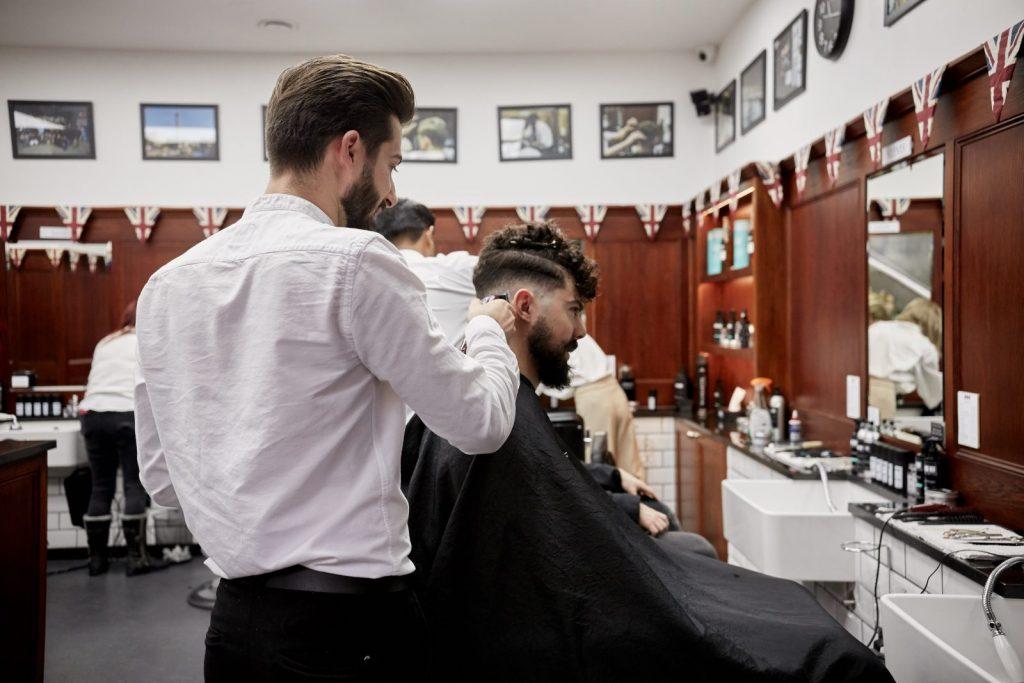 Pall Mall Barbers | Best Barbers Near me | Pall Mall Barbers Birmingham