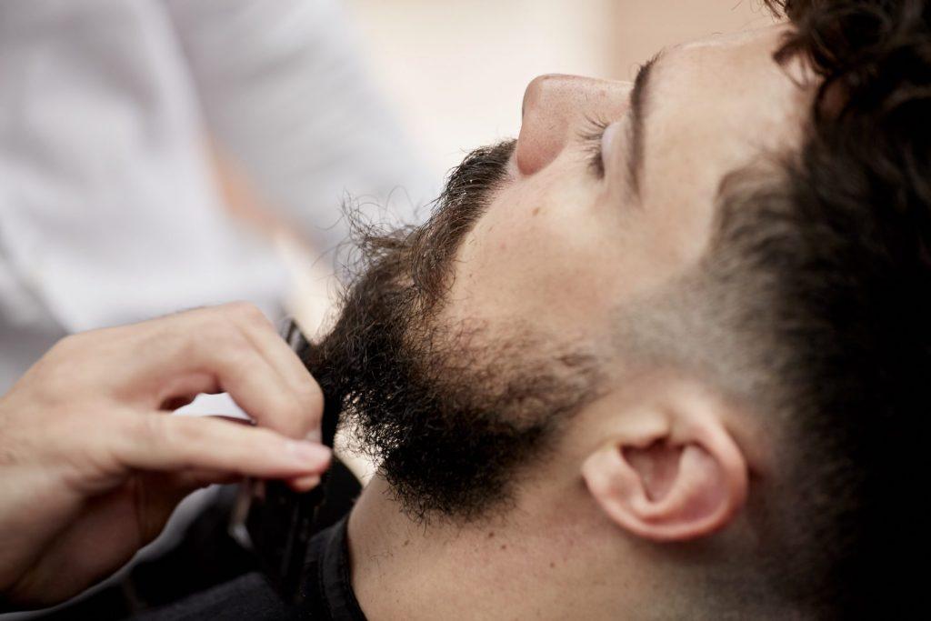 Pall Mall Barbers Birmingham | Barbers Near me | Beard Trims