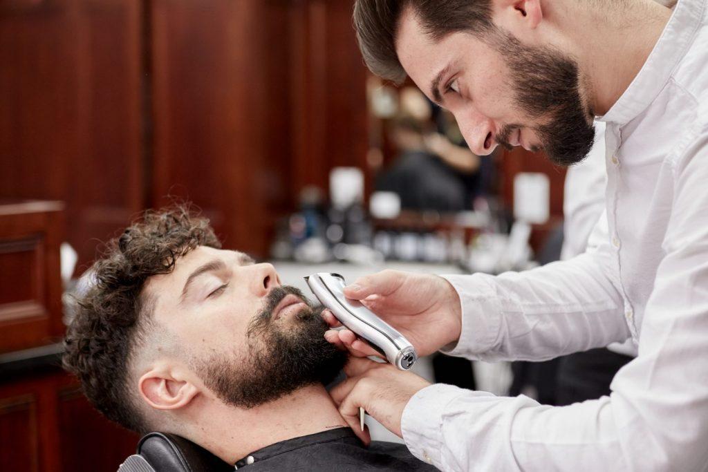 Pall Mall Barbers Birmingham | Barbers Near me | Best Barbers