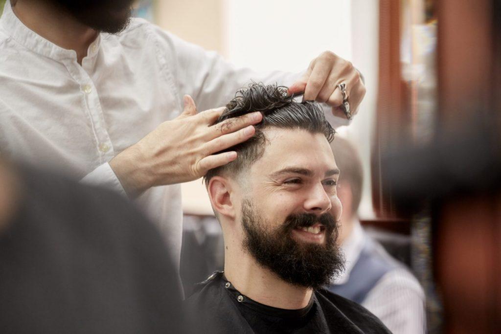 Pall Mall Barbers Birmingham | Barbers Near me | Haircuts