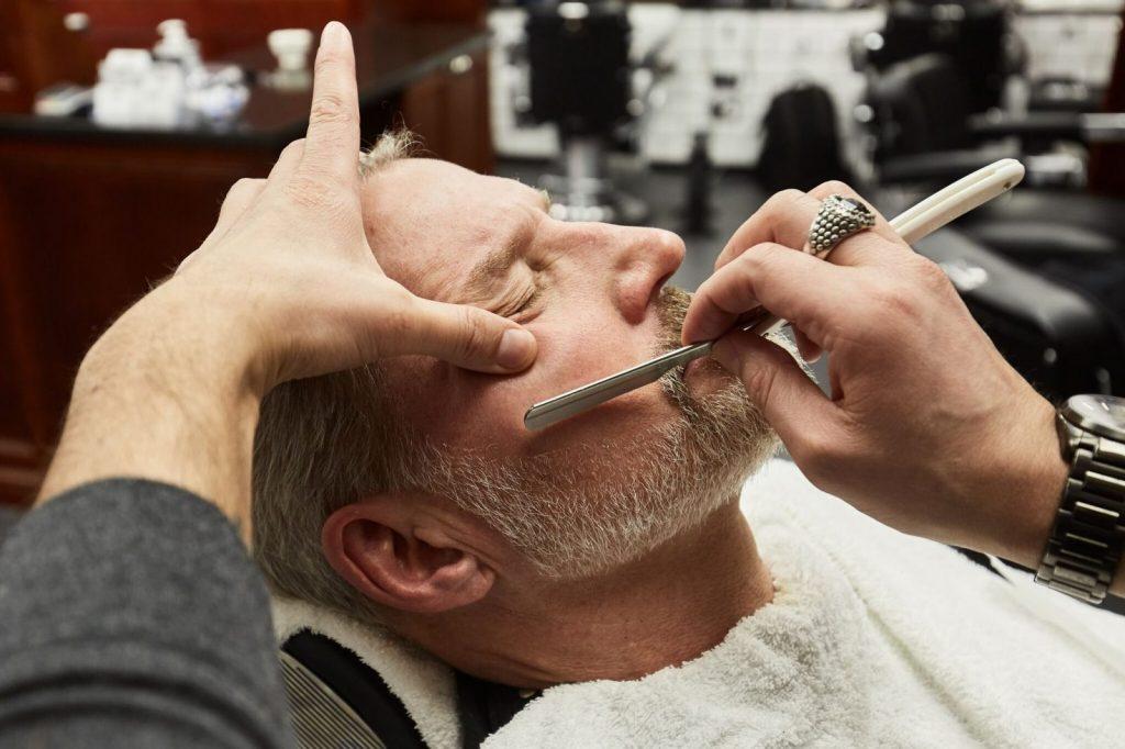 Pall Mall Barbers | Barbers Near Me | Beard Shaves