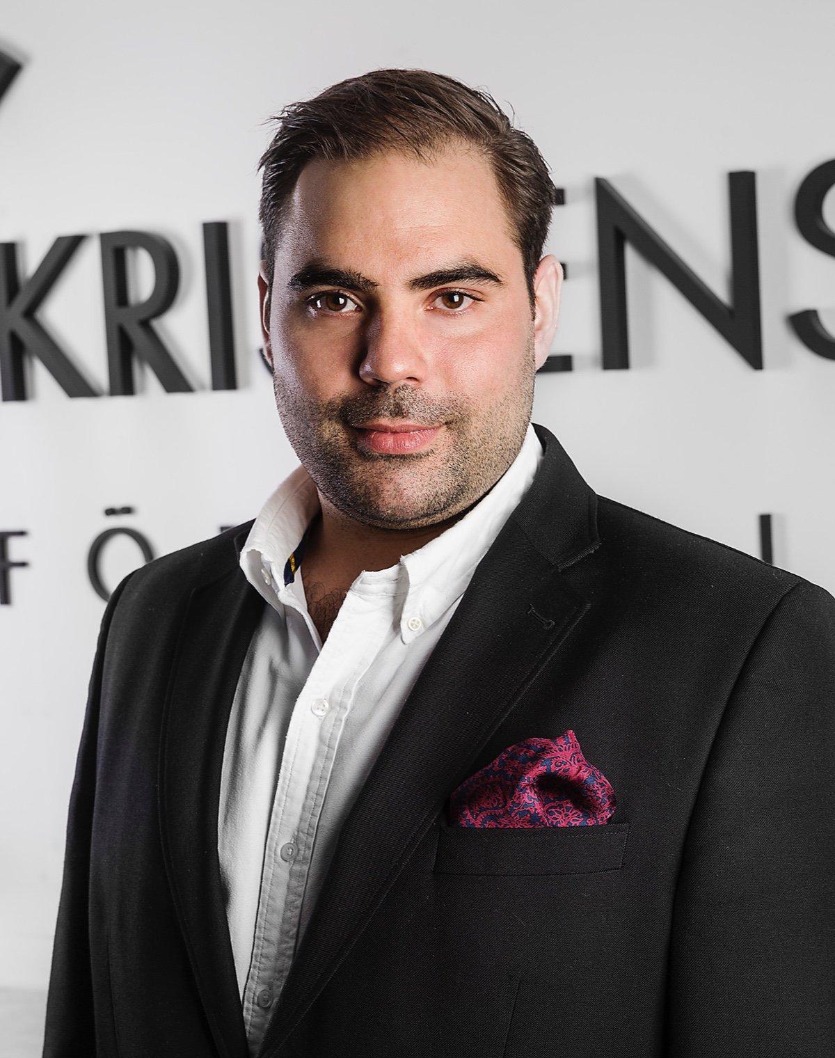 Daniel Nadjafi