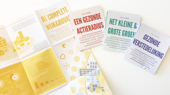Healthy Zuid-Holland 2040