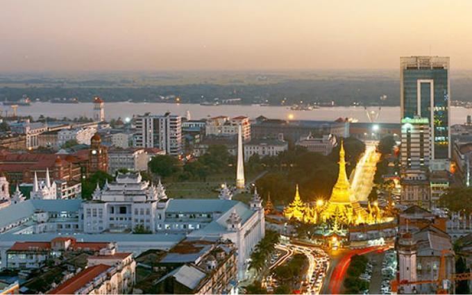 UN-Habitat Myanmar
