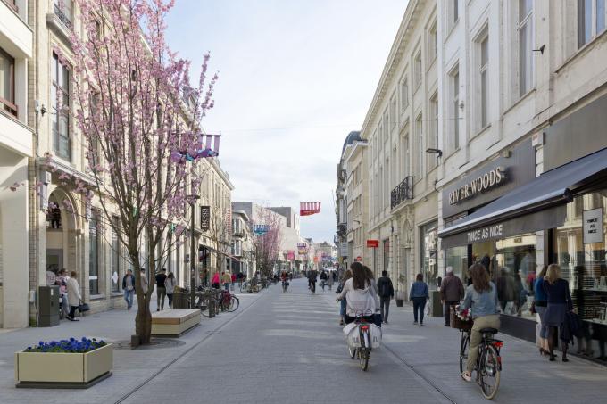 Mechelen Boulevard
