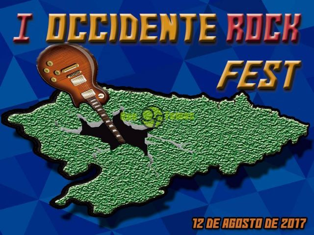 I Occidente Rock Fest 2017 en Trevías