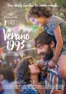 "Cinemateca Ambulante en Allande: ""Verano 1993"""