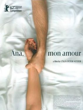 "Cinemateca Ambulante en Allande: ""Ana mon amour"""