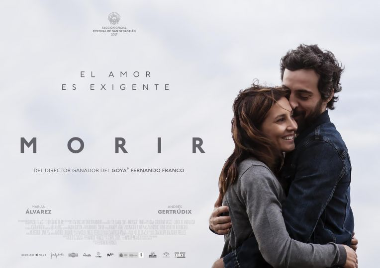 "Cinemateca Ambulante en Grandas: ""Morir"""
