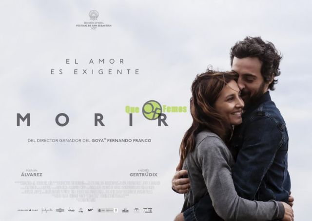 "Cinemateca Ambulante en Allande: ""Morir"""