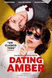 "Cinemateca Ambulante en Puerto de Vega: ""Dating Amber"""