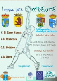 I Copa del Occidente