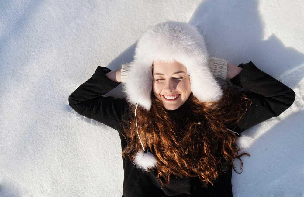 skin care invernale