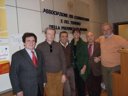 comitato-ascom Federalberghi Novara