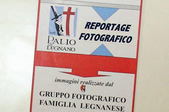 Gruppo Fotografico Famiglia Legnanese