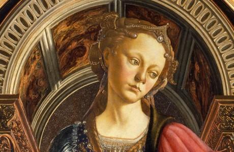 Da Firenze in arrivo 78 opere darte Leonardo Giotto Botticelli