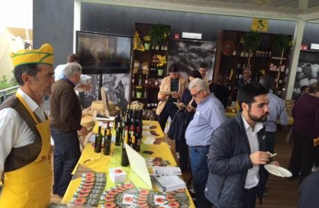 Coldiretti Varese a Expo-4