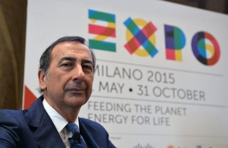 Giuseppe sala expo milano 2015 biglietti