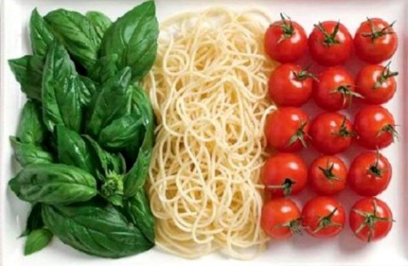 bandiera gastronomica italia N