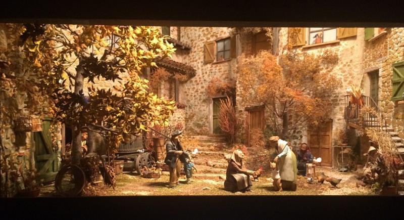 Popolare MOSTRE - Inaugurata a Villa Litta l'VIII edizione della Mostra dei  PI58