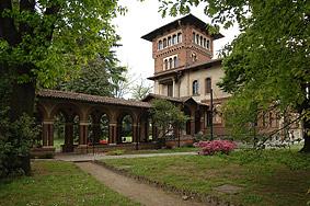 Villa-Pomini-Castellanza