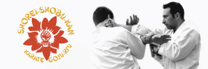 Shorei Shobukan Karate 2016