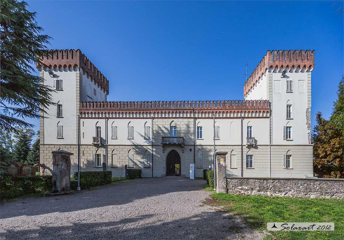 Castiglione Olona: castello di Monteruzzo - Incontro risparmiare energia