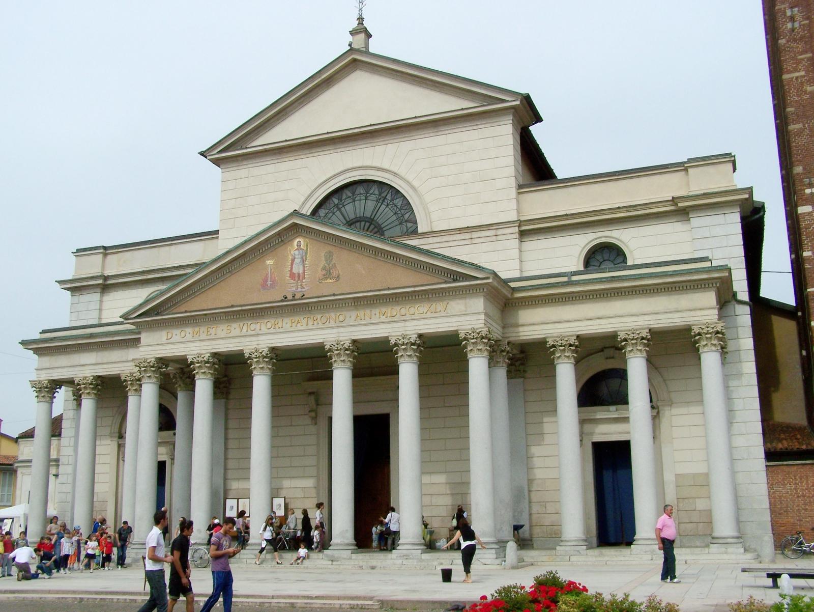 Corbetta - Gli archivi per la storia locale