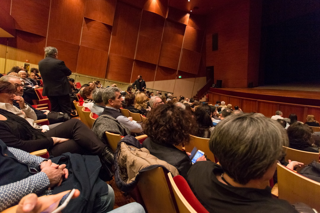 Deborah Villa Teatro Condominio Gallarate 12