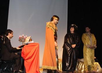Fantasmi dell'Opera