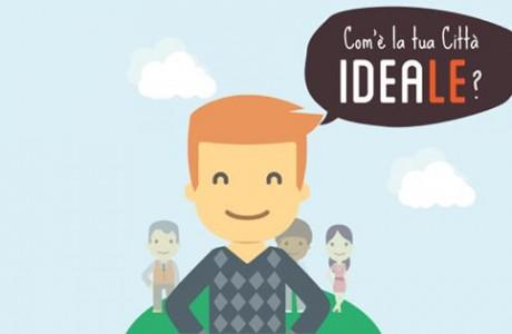 IDEALE - Bilancio Partecipativo Legnano