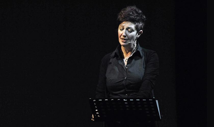 Livia Grossi - Il giornale parlato