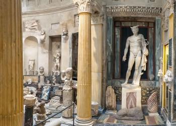 Musei Aperti - Casa Museo Pogliaghi