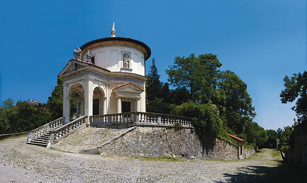 Prima Cappella Sacromonte di Varese